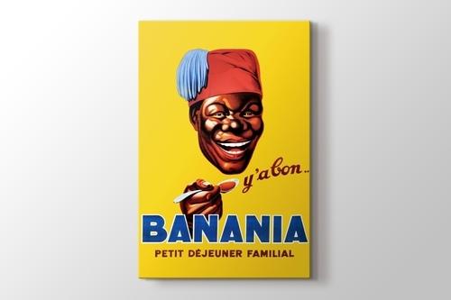 Banania görseli.