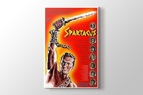 Spartacus görseli.