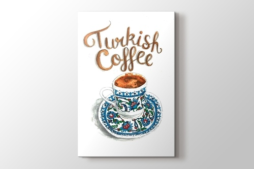 Turkish Coffee görseli.