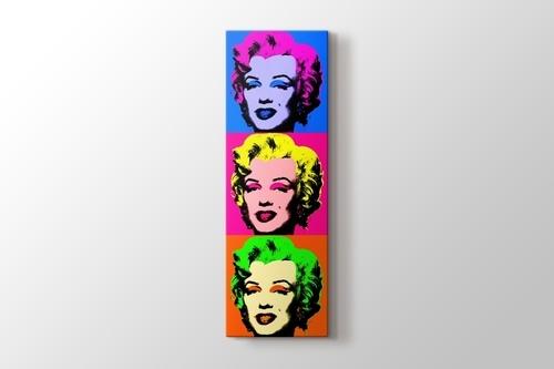 Pop Art görseli.