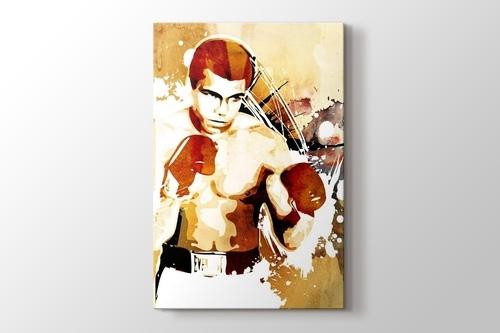 Muhammad Ali görseli.