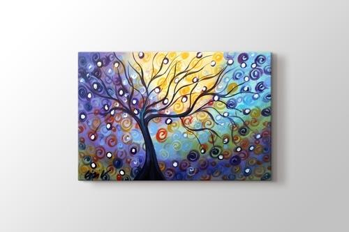 Violet Ağaç görseli.