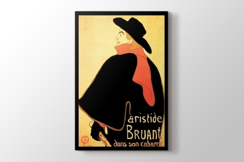 Aristide Bruant Dans Son Cabaret görseli.