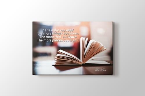 Read and Learn görseli.