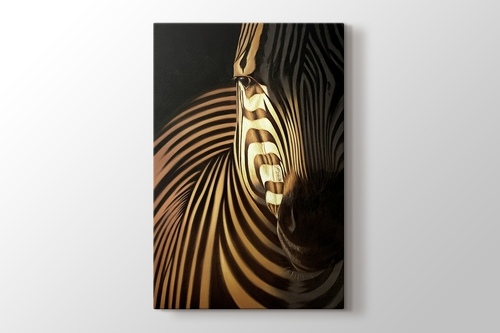 Zebra CloseUp görseli.
