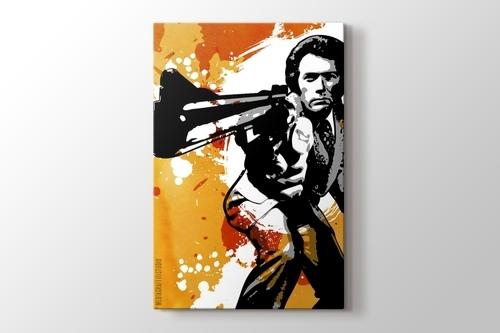 Clint Eastwood görseli.