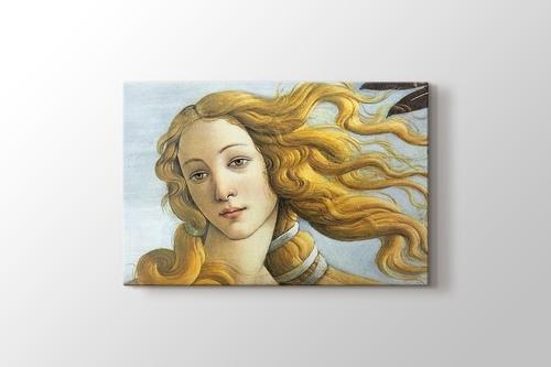 The Birth of Venus görseli.