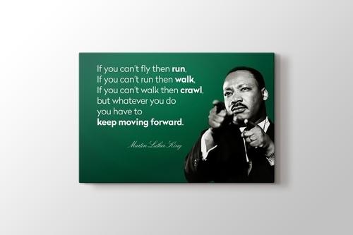 Keep Moving Forward görseli.