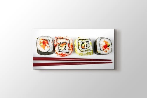 Sushi I görseli.
