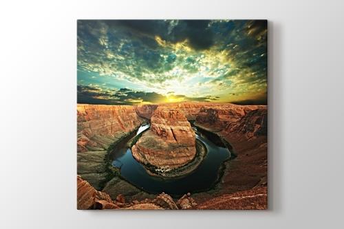 Grand Canyon görseli.