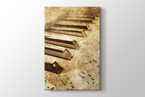 Piano Close-Up görseli.