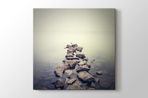 Minimalist Landscape görseli.