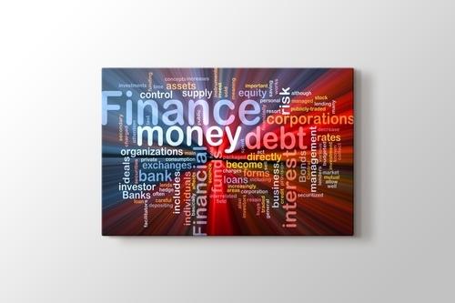 Finans görseli.