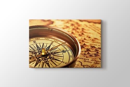Compass görseli.
