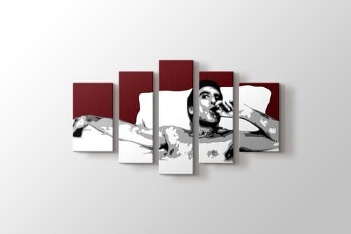 Scarface - Al Pacino görseli.