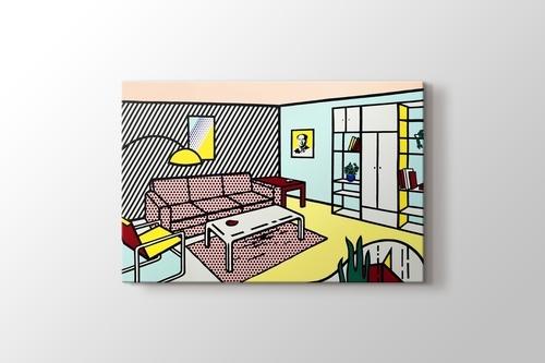 Modern Room görseli.