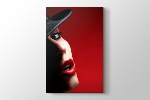 Red Lips görseli.