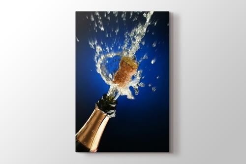 Şampanya görseli.