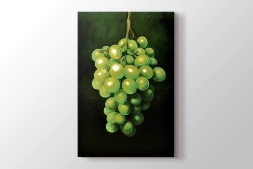 Green Grapes görseli.