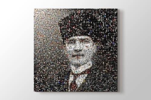 Mosaic II görseli.