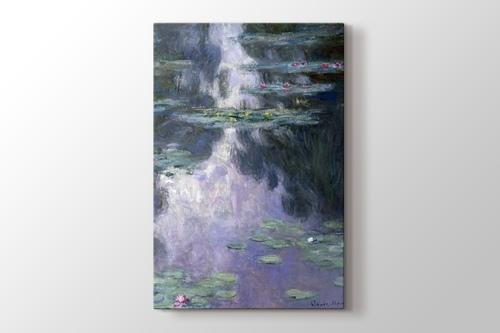 Water Lilies görseli.