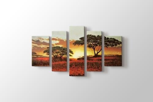 Serengeti II görseli.