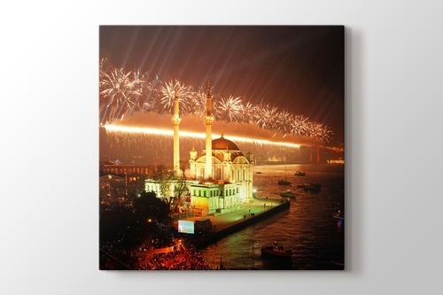 My City on Fire görseli.