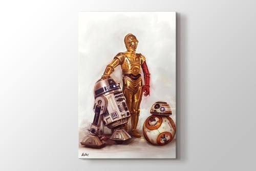 Star Wars Droids görseli.