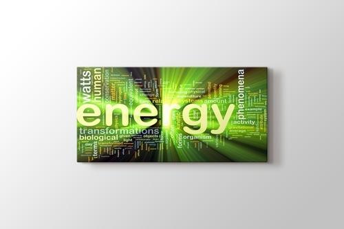 Enerji görseli.