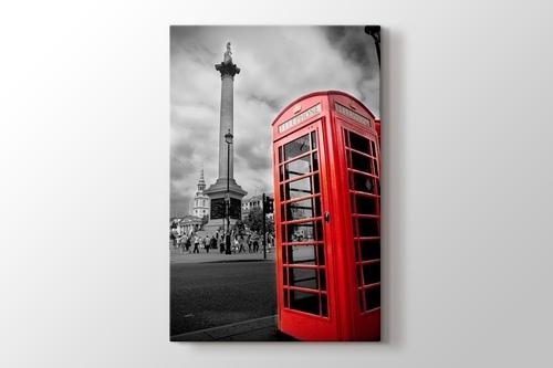 Trafalgar Meydanı görseli.