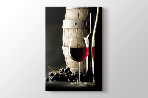 Wine Barrel görseli.