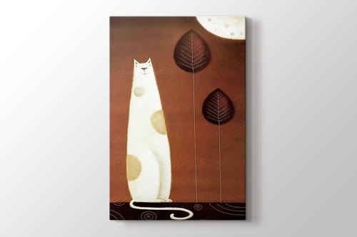 White Cat görseli.