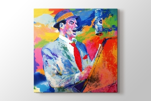 Frank Sinatra görseli.