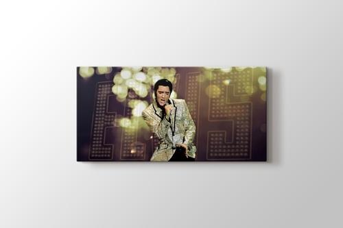 Elvis Presley görseli.
