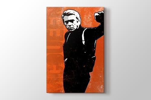Steve McQueen görseli.