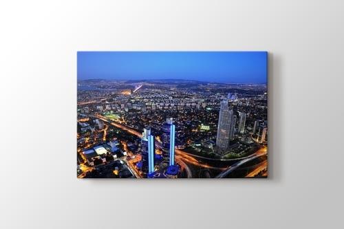 İstanbul - Metropol görseli.