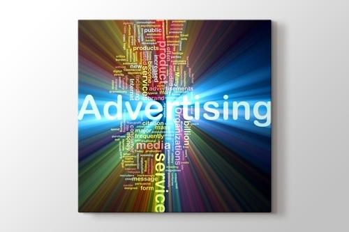 Reklamcılık görseli.