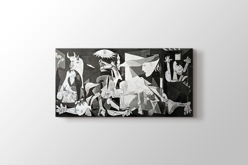Guernica görseli.