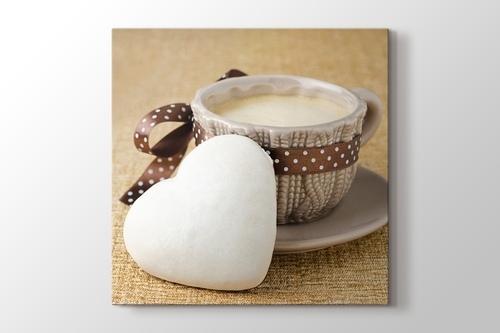Cappuccino görseli.