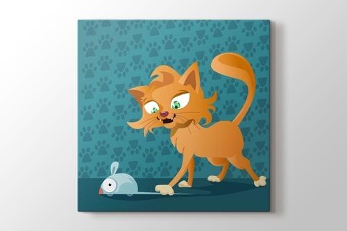 Kedi Fare görseli.