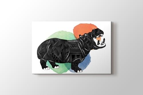 Hippo görseli.