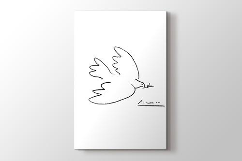 Dove of Peace görseli.
