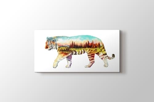Tiger Nature görseli.