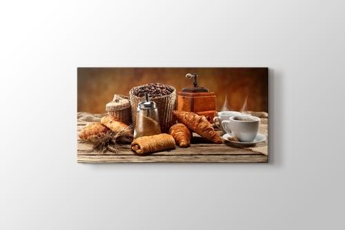 Croissant Coffee görseli.