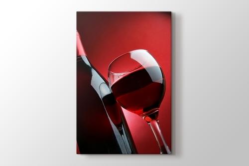 Kırmızı Şarap görseli.