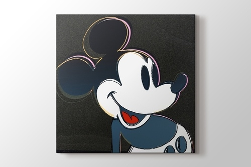 Mickey Mouse görseli.