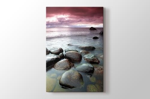 Mossy Rocks görseli.