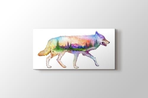 Wolf Nature görseli.