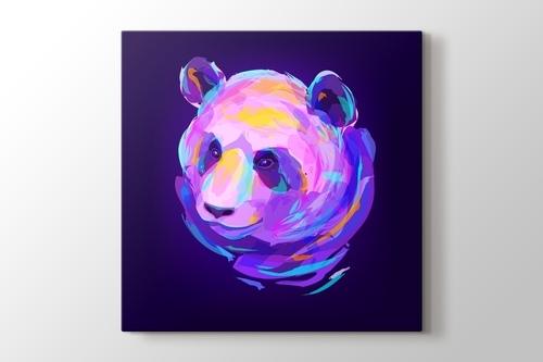Panda görseli.