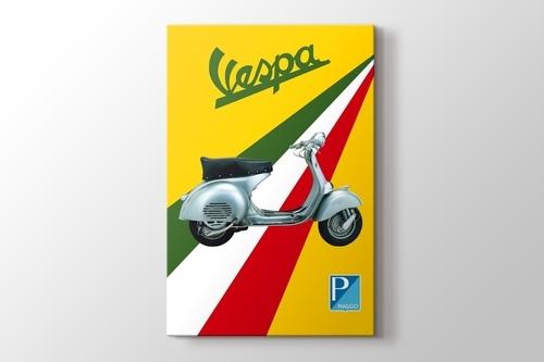 Vespa Piaggio görseli.